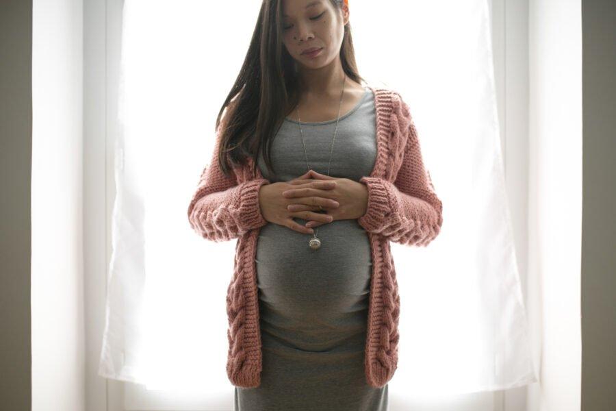 Blog Vie de maman: au commencement…