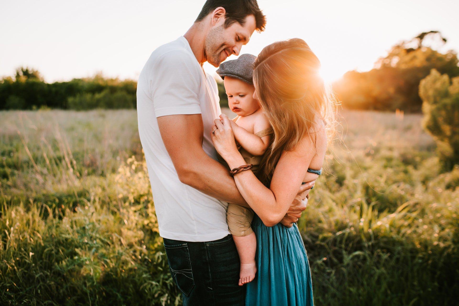 Jour 9: prendre le temps de vivre avec son enfant